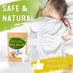 ByeBugs™️ Natural Mite Eliminator (Pack of 6)