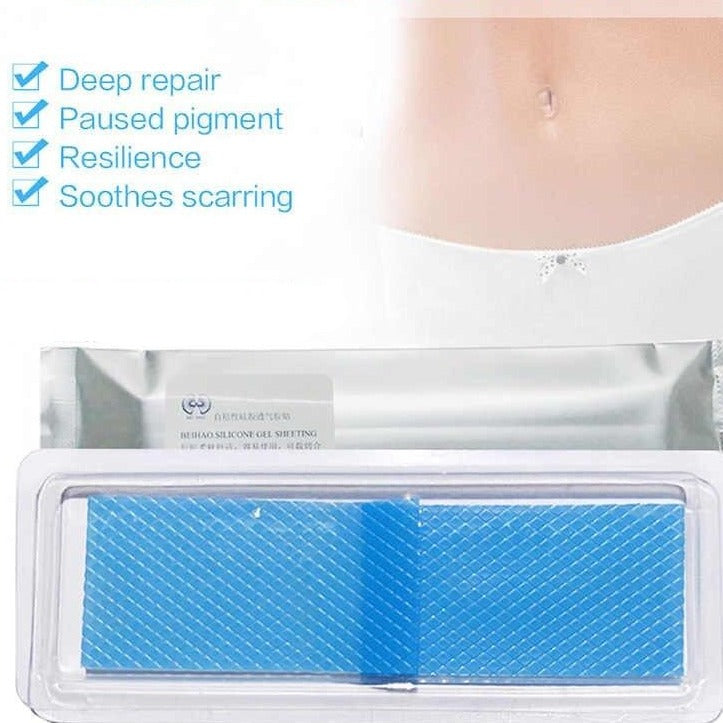 Silicone Scar Removal Patch