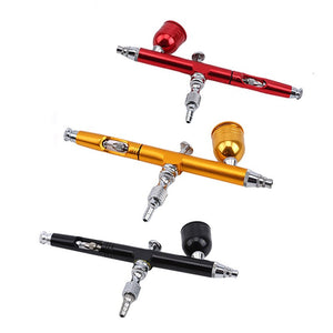 Dual Action Airbrush Gun