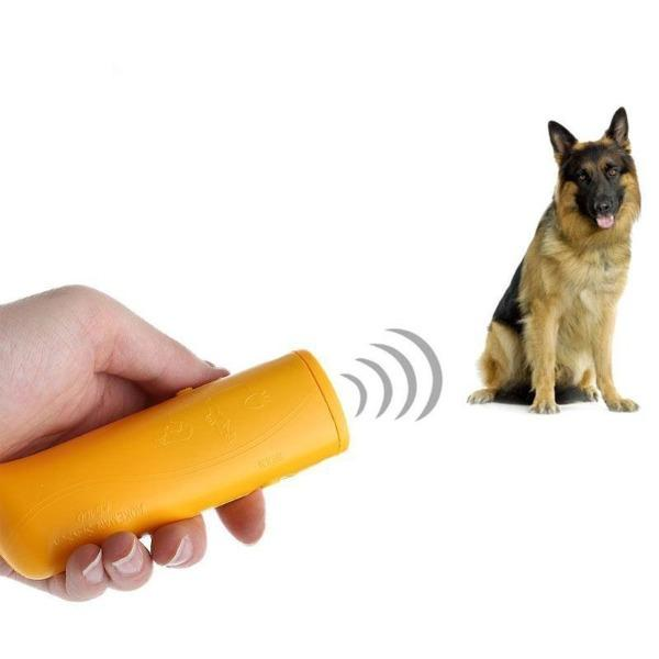 BarkRemote™ Ultrasonic Harmless Anti-Barking Device