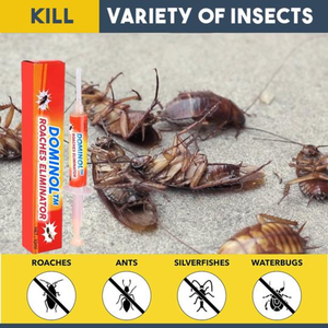 Powerful Cockroach Gel Bait