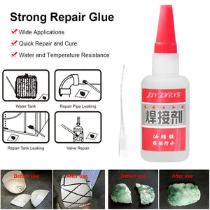 Strong Multifunction Glue Welding Agent