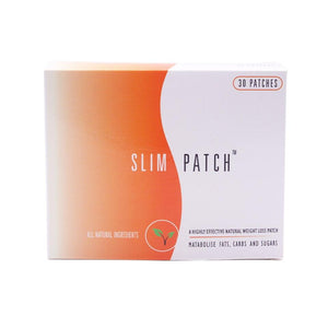 Herbal Detox Slimming Patch
