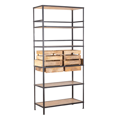 Chestergard Shelf