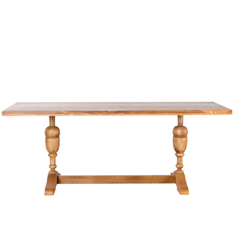 Wilson Trestle Dining Table