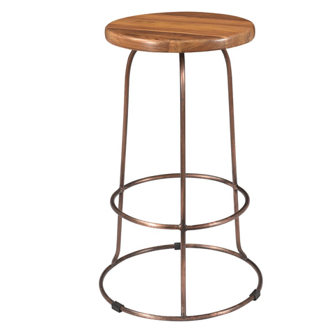 Wilco Counter Stool - Copper