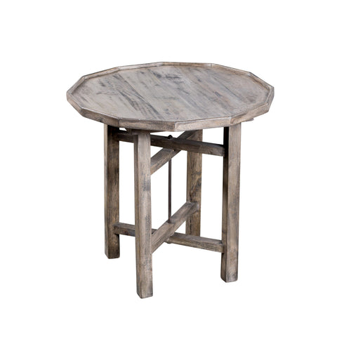 Thurman Dutch Side Table