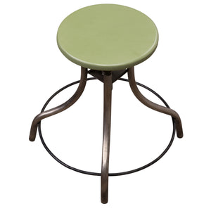 Factory Twist Stool