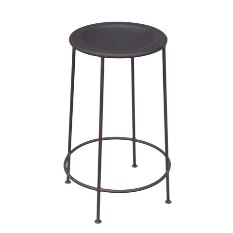 Parker Counter Stool - Copper ( Set of 2 )
