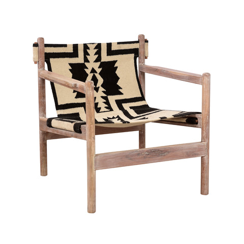 Nolan Sling Chair - Andes