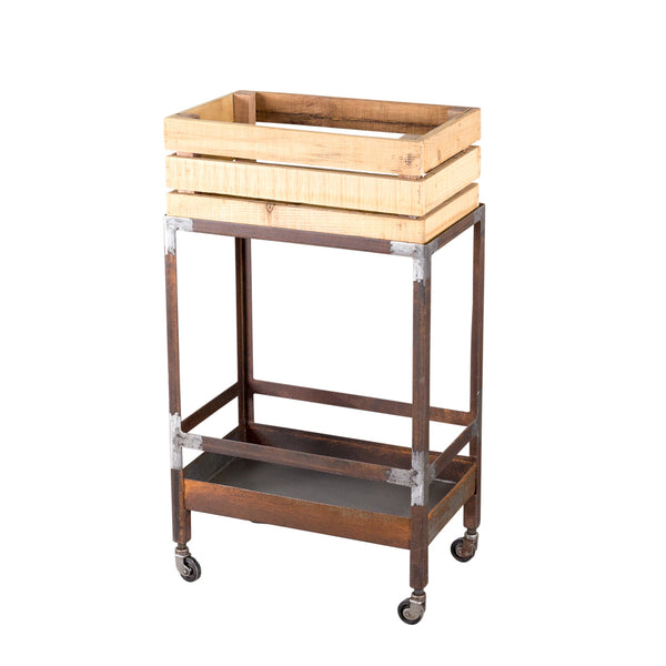 Hutchens Drink Cart