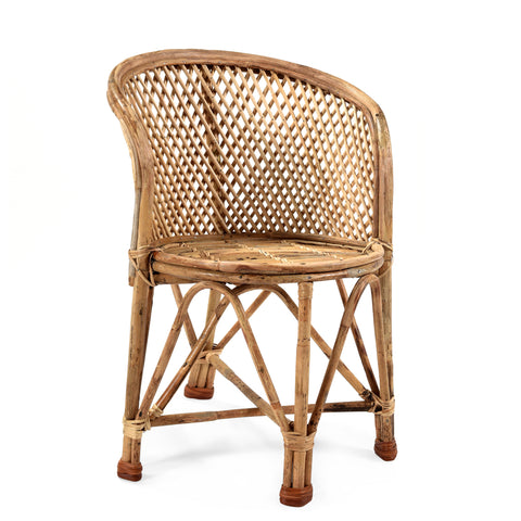 Hara Rattan Chair