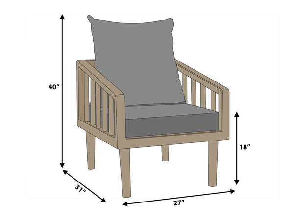 Cliven Chair