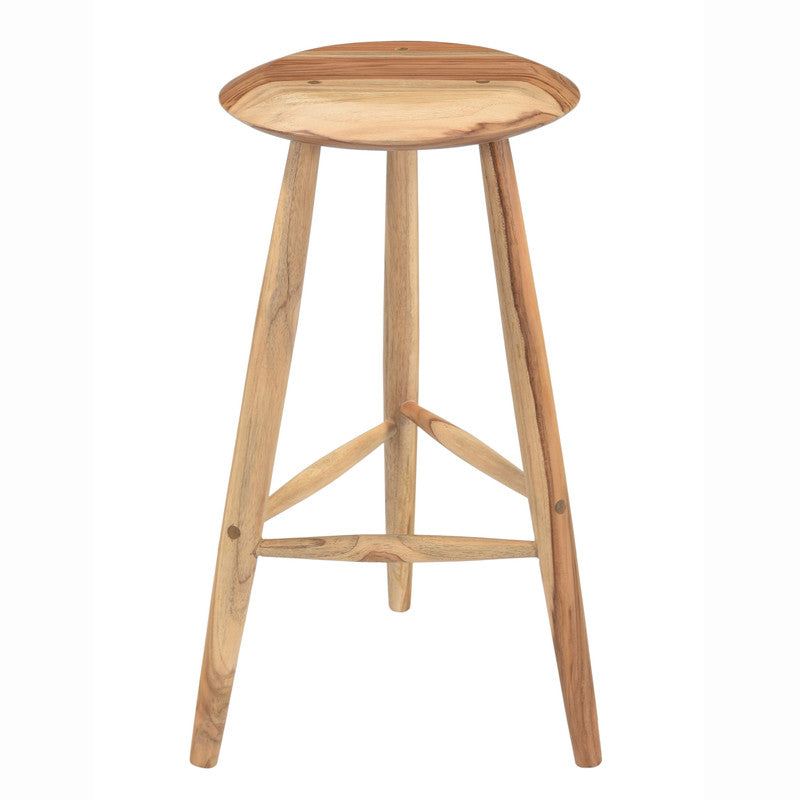 Arlo Stool - Natural