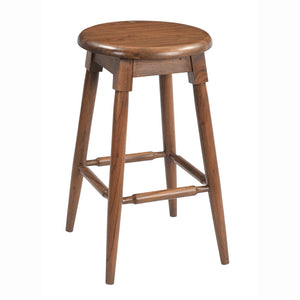 Leathersmith Work Stool