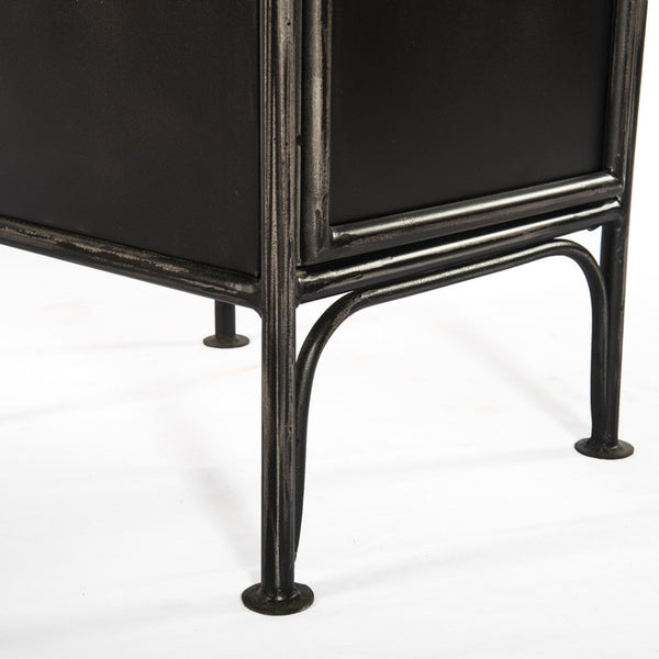 Gibson Bedside Cabinet