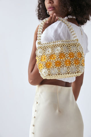 summer fashion trends of 2021 Floral Bags