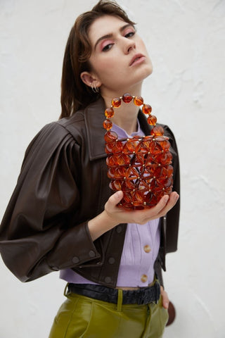 Mini Bags summer fashion trends of 2021