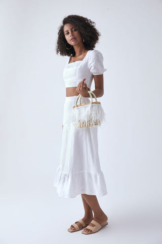 Woven Bags summer style trends of 2021