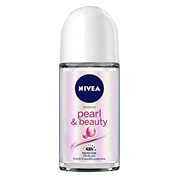 Nivea pearl&beauty 50ml