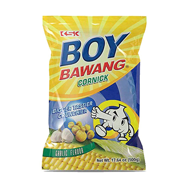 Boybawanggarlic100gm