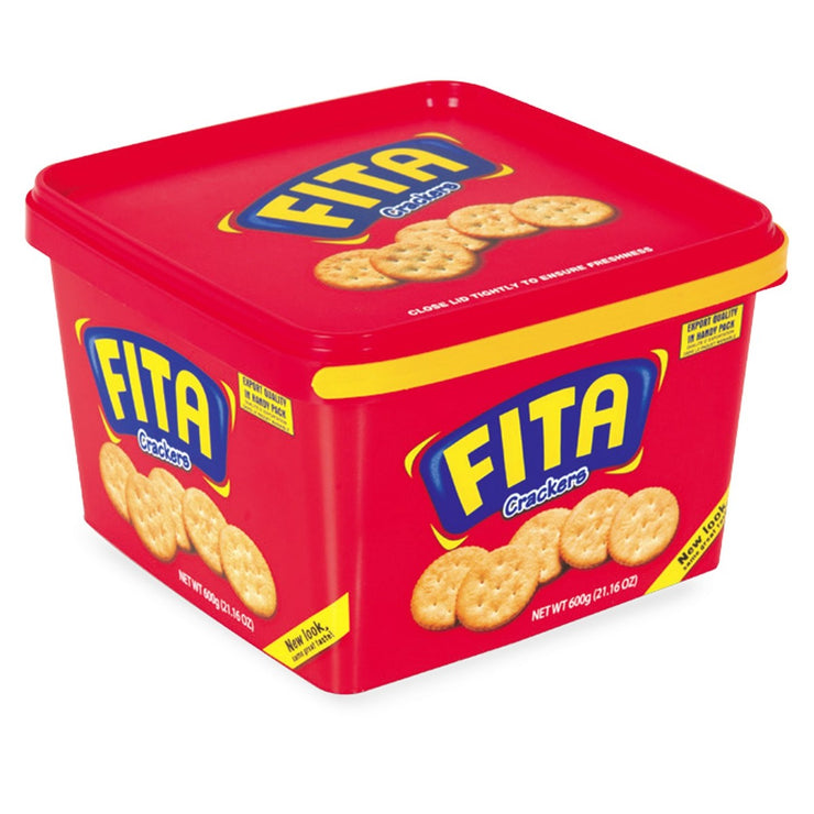 Fita crackers 600gm