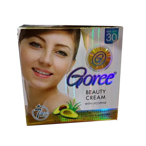 Goree Whitening Cream 30g