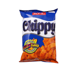 Jack N Jill Chippy Chilly & Cheese 110g