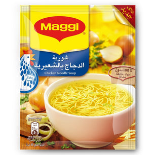 Maggi chicken noodle soup 250ml