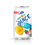 Rita Juice Mix Fruit 330 ml
