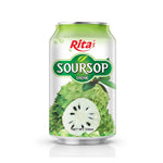 Rita Soursop Drink 330 ml