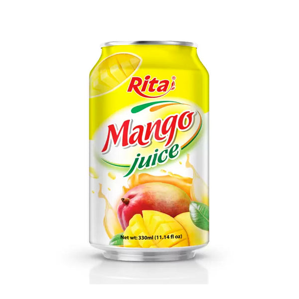 Rita juice mango 330 ml