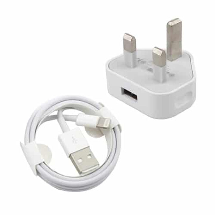 Roman Original International Iphone Home Charger with USB Slot