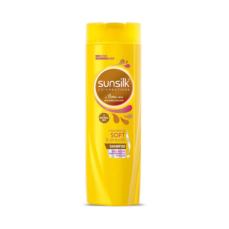 Sunsilk Soft & Smooth Shampoo 350ml