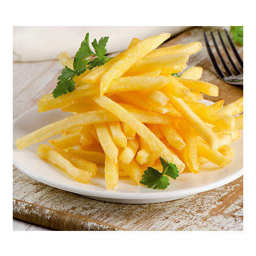 FRENCH FRIES 9*9 MM 2.5 KG