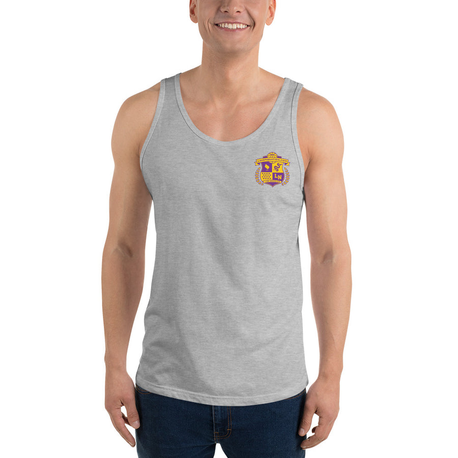 Lakersnation- Unisex Tank Top