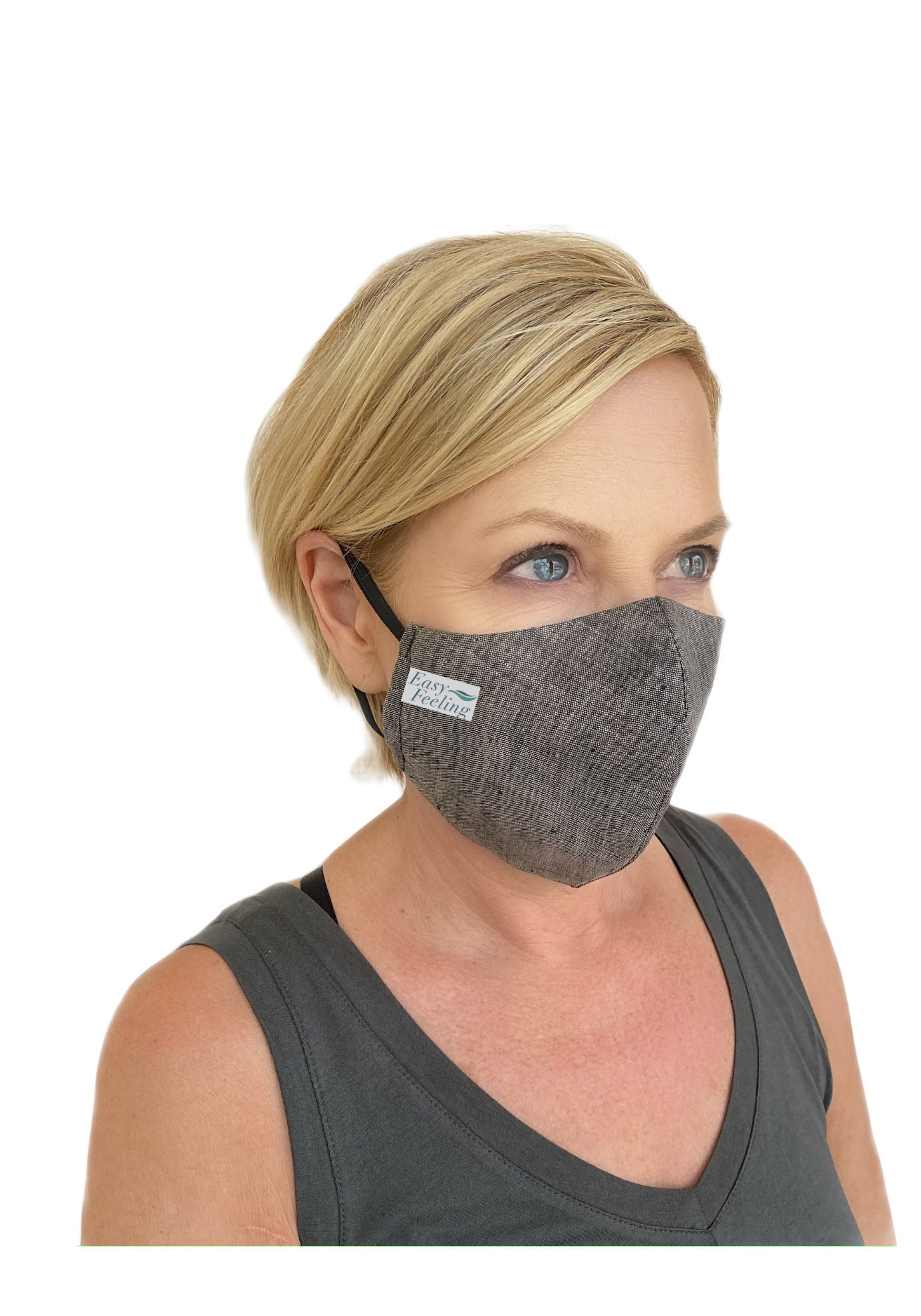 Linen Easy Feeling Mask