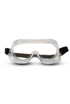ELITEMED YZ-01 Medical Safety Isolation Goggles with Anti-Fog Protection