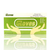 Powder Free & Disposable Gloves - 70 Pieces