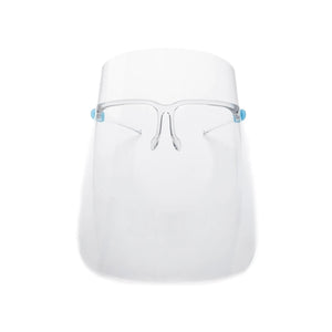 Eyewear Detachable Face Shield