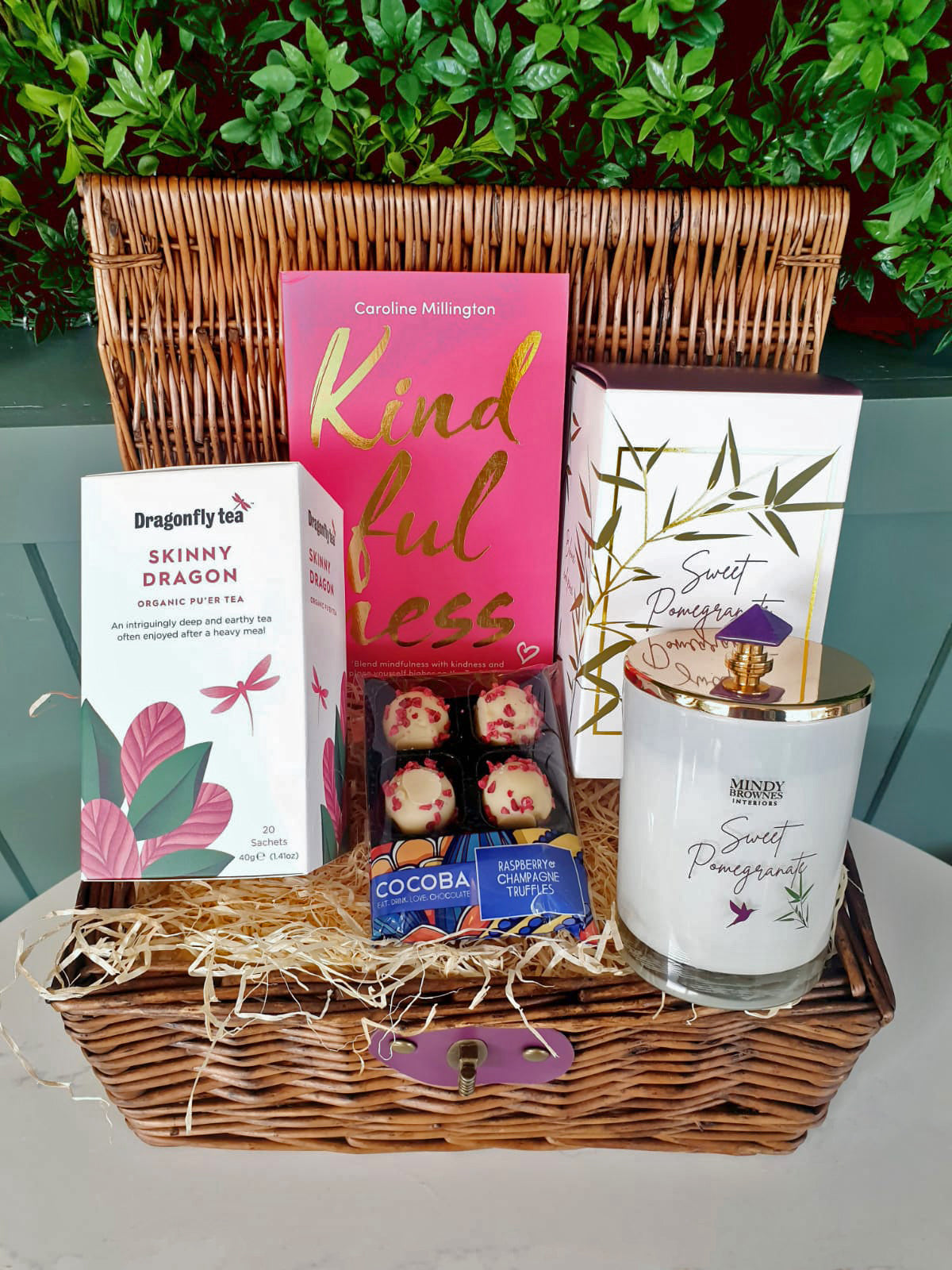 Hampers Red Earth