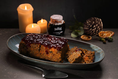 Make Christmas Special with Mrs Bridges Preserves & Sauces