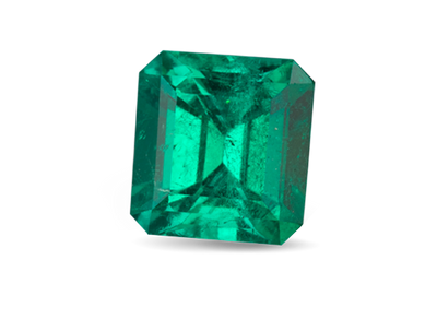 Gemstone Spotlight: All About Emeralds