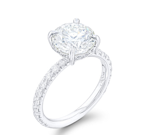 Fall 2021 Edit: Engagement Ring Trends