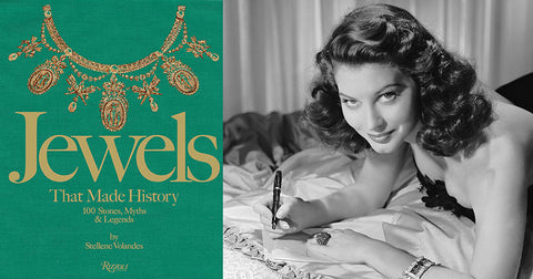 Summer Reads: Best Jewelry Books To Add To Your Summer Reading List