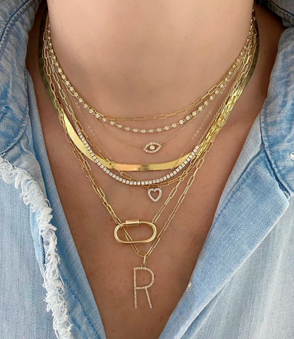 Tips to personalize your jewelry