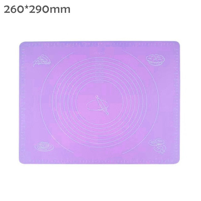 Best Baking Kneading Dough Mat Silicone Sheet Online 2020