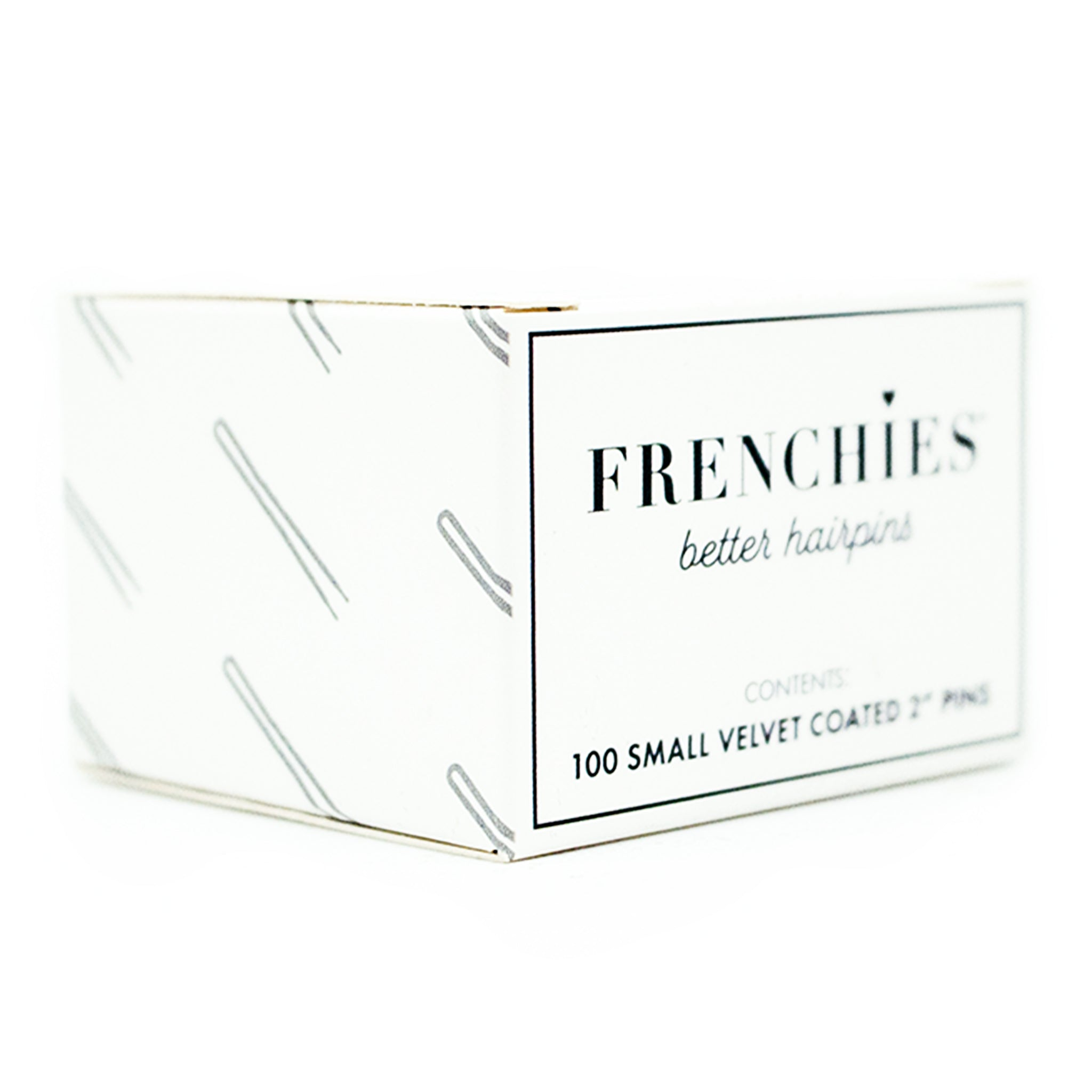 Frenchies Propack Black Small 2