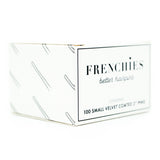 Frenchies Propack Brown Small 2""