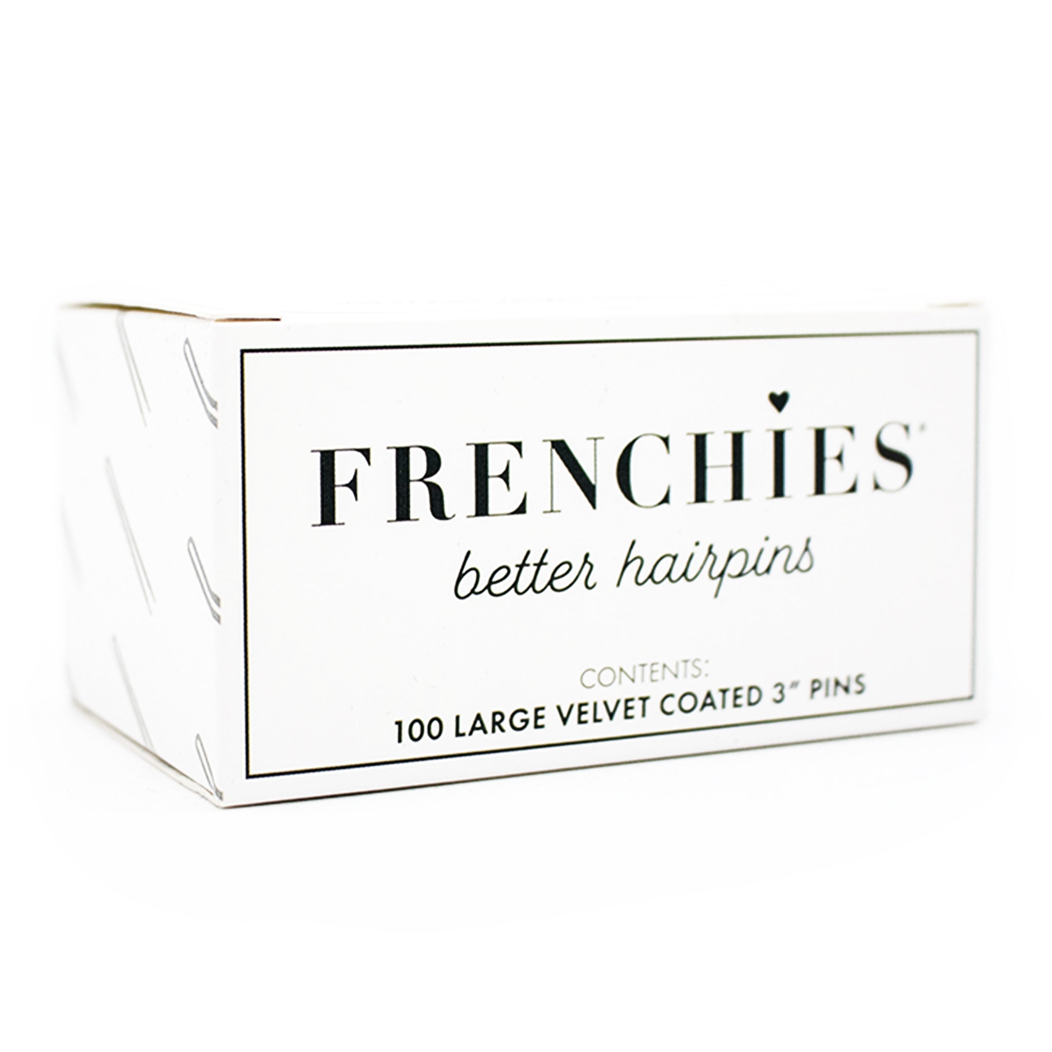 Frenchies Propack Black Large 3